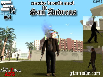 Smoke Breath