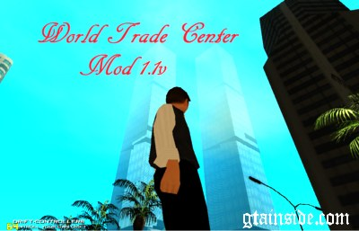 World Trade Center + Inside v1.1