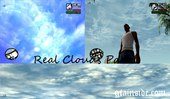 Real Clouds Pack