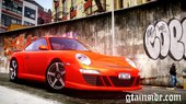 Ruf Rt 12 Tuned