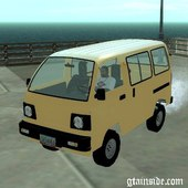 Suzuki Carry 1993