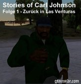 Stories of Carl Johnson Folge 1