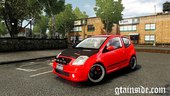 Citroen C2 Light Tuning