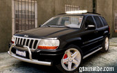 Jeep Grand Cherokee [Beta]