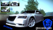 2011 Chrysler 300 SRT-8 V1.0