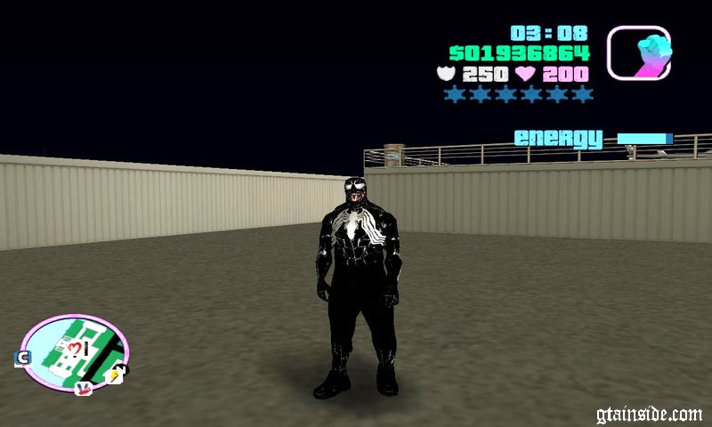 GTA Vice City Venom v2 Mod - GTAinside com