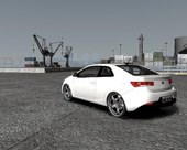2011 Kia Cerato Coupe vs 1.0