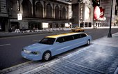 Lincoln Town Car Limousine Final
