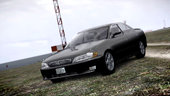 Toyota Mark II Tourer V (JZX90)