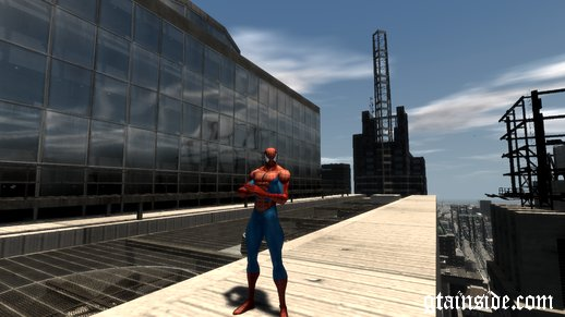 MVC3 Spiderman Pack