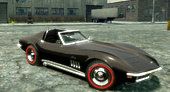 1969 Corvette C3 Stringray [EPM]