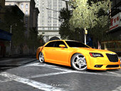Chrysler 300 SRT8 2012 DUB