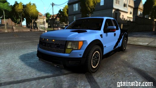 Ford F-150 SVT Raptor 2009 V1.0