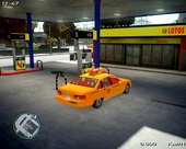 LOTOS Petrol Station