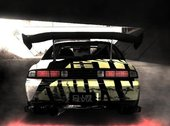 Nissan 200SX S14A Need For Speed TEAM