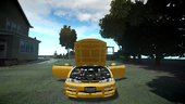 Nissan 200SX Stock Final