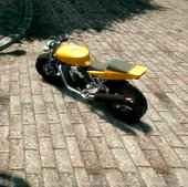 Suzuki Street Fighter Custom v1.0