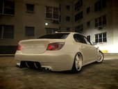 BMW M5 e60 Emre AKIN Edition