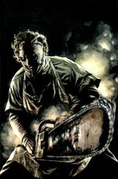Leatherface Mission