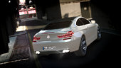 2013 BMW M6 Coupe f12