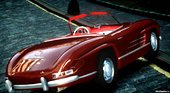 Mercedes Benz 300 SL Roadster v1.0