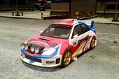 Subaru Impreza WRX Group N1 Rallycross DiRT2