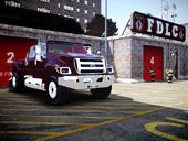Ford F-650 XLT Superduty