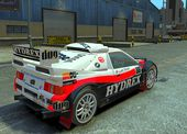 Ford RS200 Evolution Rallycross DiRT2