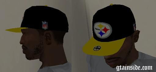 Steelers Cap M&N