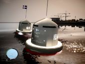 The Icelandic Army - HER9 - Plankton diving bell