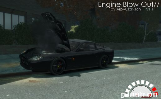 Engine Blow-Out v1.1