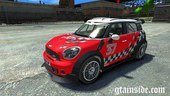 Mini Countryman Rally Edition DiRT3