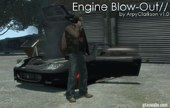 Engine Blow-Out