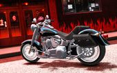 2013 Harley Davidson Softail Fat Boy v1.0
