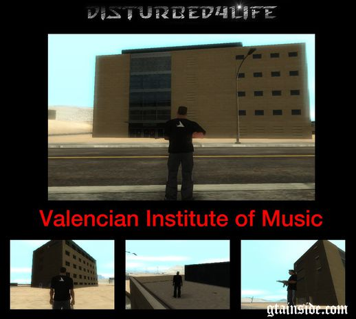 Valencian Institute of Music