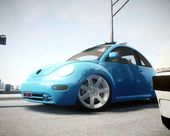 VW New Beetle 2003 vs 2.0