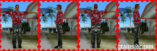 Billy Vercetti v1.0
