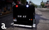 Lenco Bearcat - SWAT