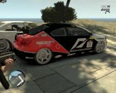 Scion TC Fredric Aasbo Team NFS