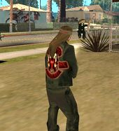 Grove Street to The Sinister Mob Syndicate MC