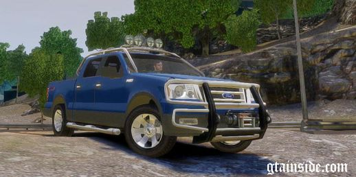 Ford F150 FX4 OffRoad v2.0