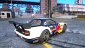 Mazda RX-7 Mad Mike NFS SHIFT 2