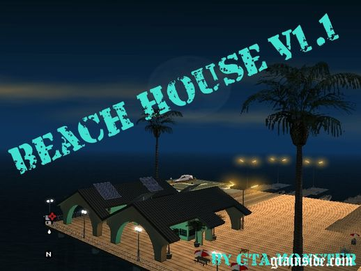 New Beach House v2