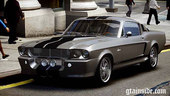 1967 Shelby Mustang GT500 Eleanor v1