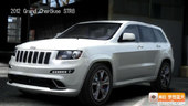 2012 Jeep Grand Cherokee STR8