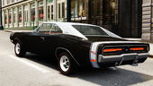 Dodge Charger RT 1969 Stock EPM [Final]