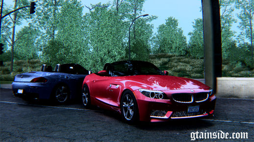 2012 BMW Z4 sDrive28i V1.0