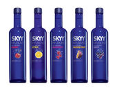 SKYY Vodka Molotov