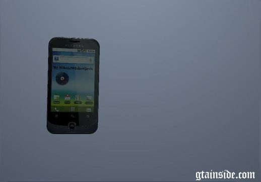 Alcatel OT990 One Touch Phone