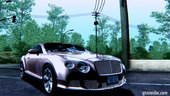 2011 Bentley Continental GT V1.0